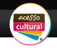 """O site Acesso Cultural divulgou o livro """"O Silêncio dos Livros""""."""