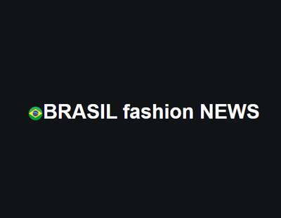 """O site Brasil Fashion News divulgou minha obra """"El Silencio de los Libros"""""""