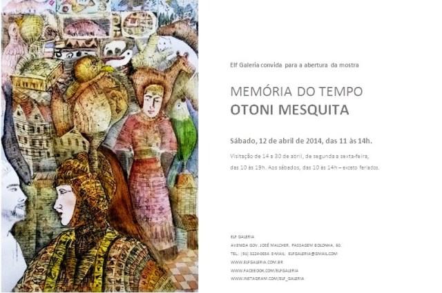 Convite_Memoria do Tempo