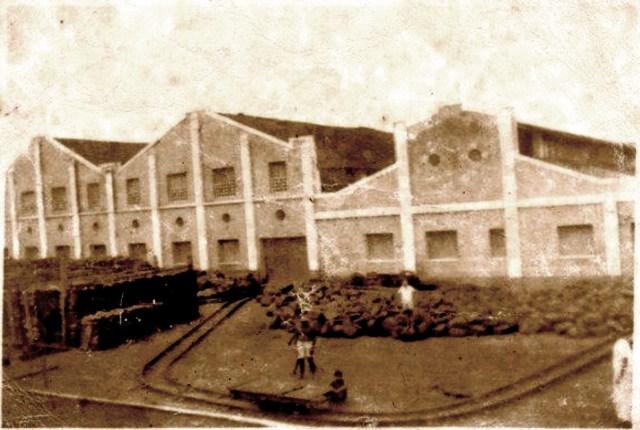 Usina São Antonio da Pedreira - Fábrica Bitar MAIOR