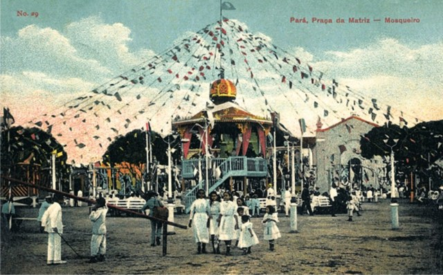 mosquiero 1910