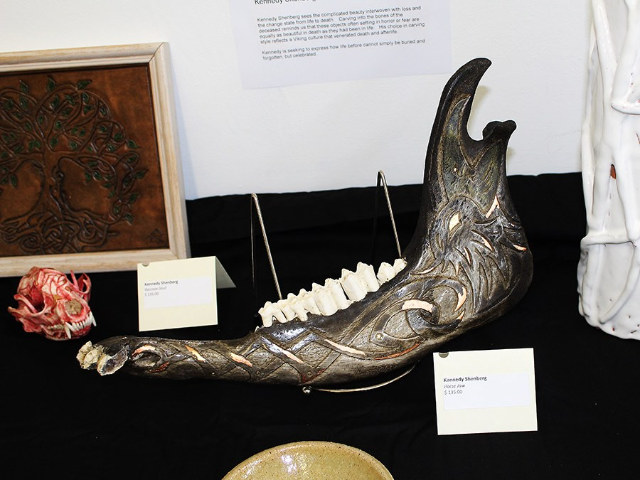 Horse Jaw