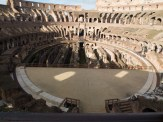 The Arena and the lower levels.