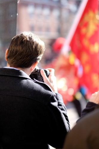 Matt taking pictures X-T1 / 56mm f1.2