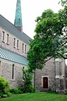 Mont Royal United Church