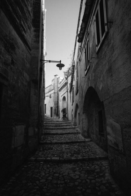 Matera Old City