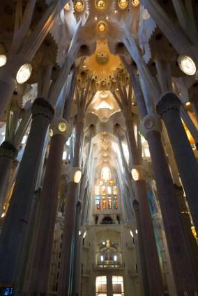 """Sagrada Familia"""