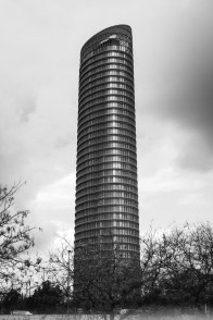 Tallest structure in Sevilla
