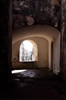 """Old San Juan from Castillo de Cristobal"" / Leica M-P / Summilux 50mm"
