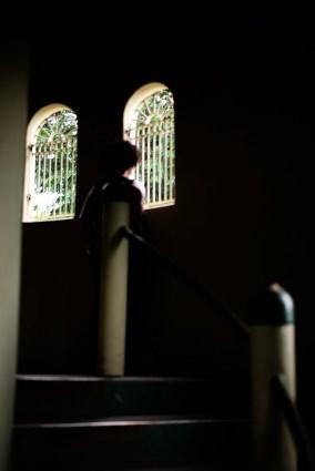 """""""Carline in Yokahu Tower"""" / El Yunque / Leica M-P / Summilux 50mm"""