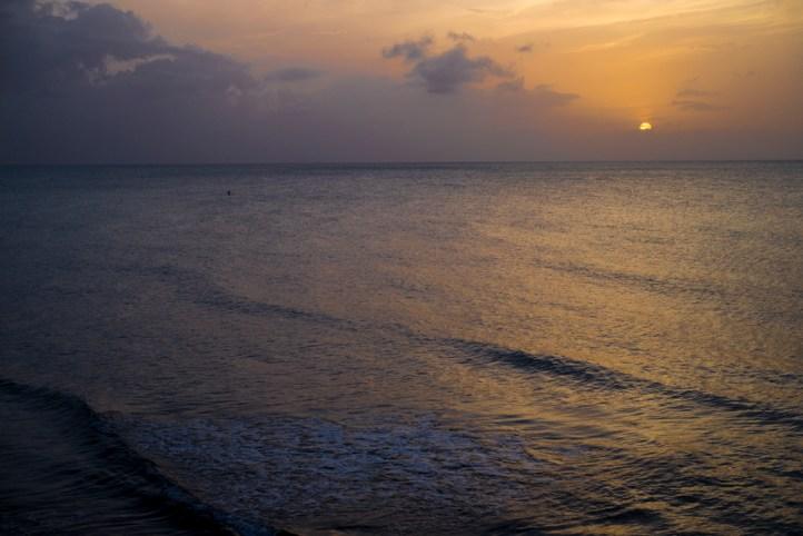 """""""Sunset at Hotel Columbus"""" / Aguada / Leica M-P / Summilux 50mm"""