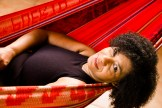"""Caline in a Hammock"" / Rincon / Leica M-P / Summilux 50mm"