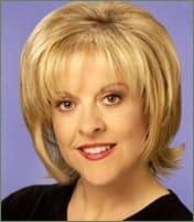 Nancy Grace is an idiot.