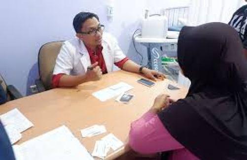 dr enricko klinik dr yati