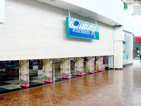 Porta de Aço de Enrolar Automática - Favaretto Portas