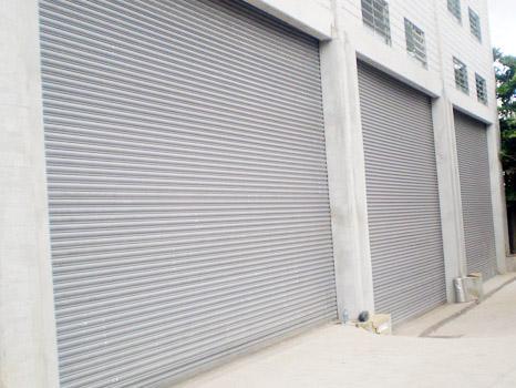 Porta de Enrolar em Campinas - SP