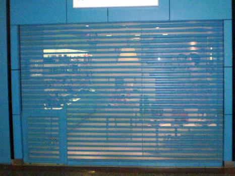 Porta de Aço em Curitiba - PR