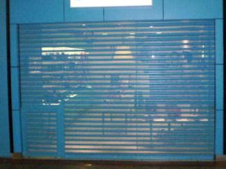 Porta de Aço de Enrolar Automática - Favaretto Portas - Porta de Rolo Automática - Porta de Loja de Enrolar - Portão de Rolo - Porta de Aço em Curitiba - PR - Porta de Enrolar em São Paulo - SP - Porta de Enrolar no Pará - Porta de Enrolar em Florianópolis - SC - orta de Aço em Guarulhos - SP