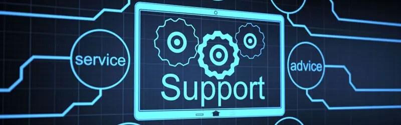 Desktop Support