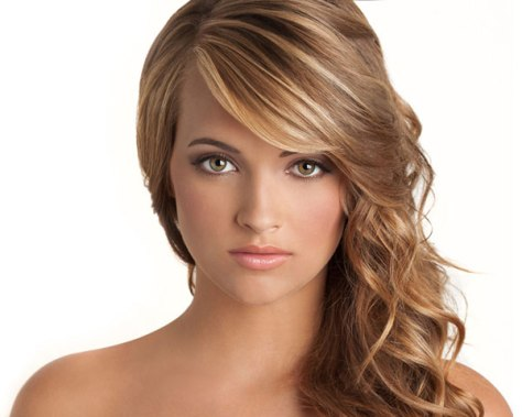 Beautiful Cute Curly Hairstyles You Will Love To Have