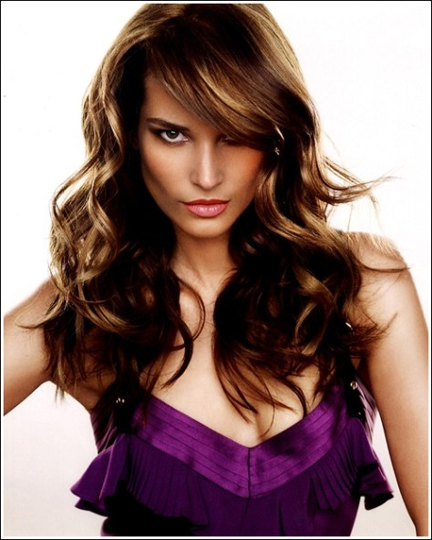 Change Daily Hairstyles For Wavy Hair