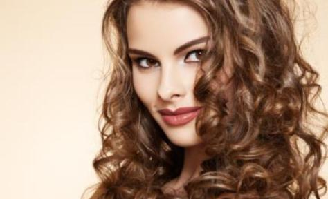 Everyday Hairstyles For Curly Hair