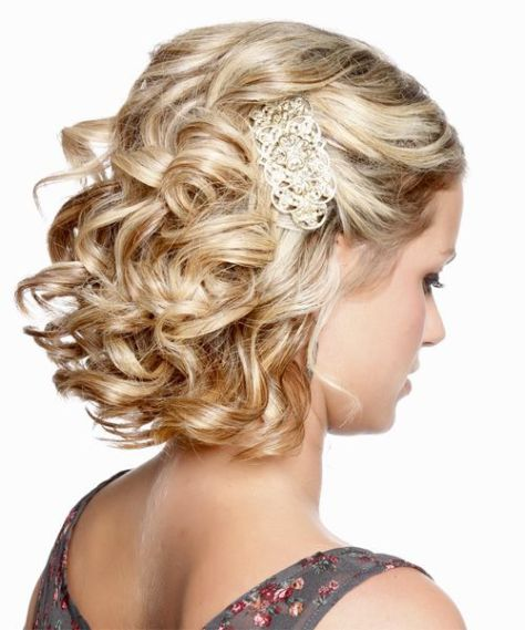 Fancy Hairstyles For Medium
