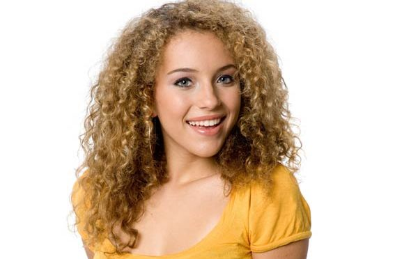 Top 30 Professional Curly Hairstyles