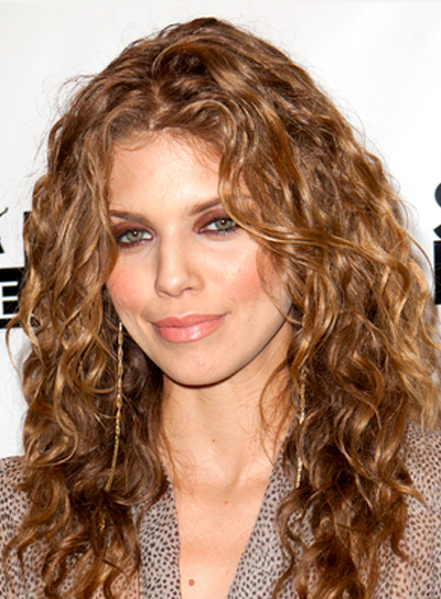 Long, Curly, Party Hairstyles