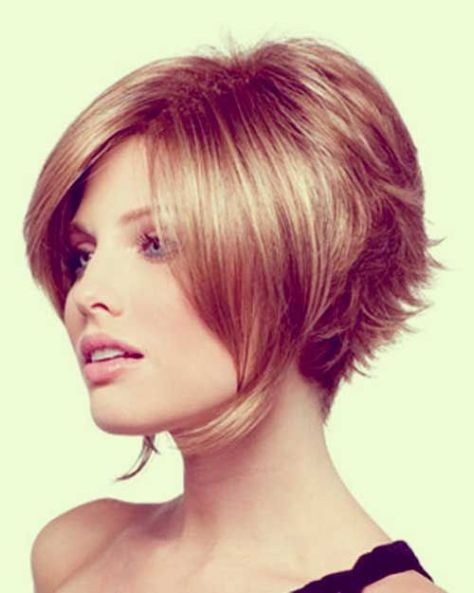 Medium Hairstyles..