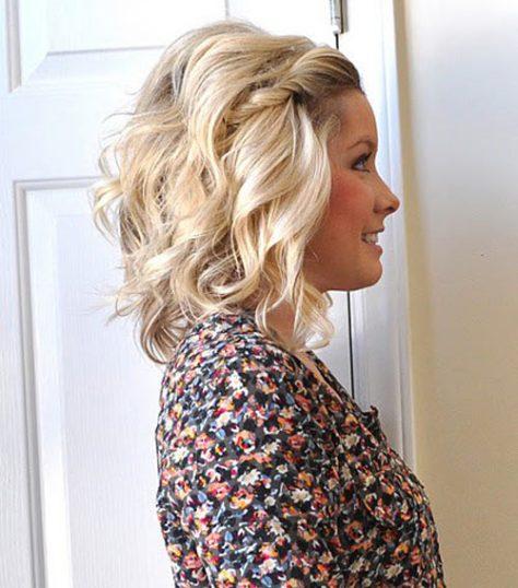 Stunningly Beautiful Hairstyles