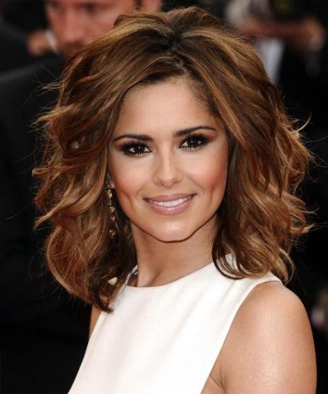 professional hairstyles for curly hair