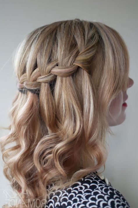 Inspirations Braided Hairstyles for Kids