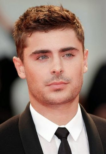 Classic short hairstyles for men