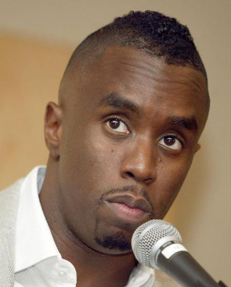 Cool Mohawk Hairstyles For Black Men