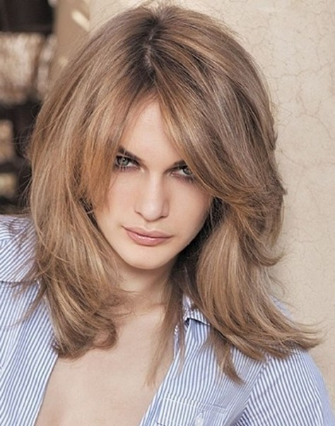 medium-length-hairstyles-for-women-2016
