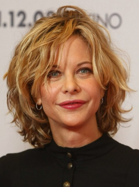 Hairstyles For Female Over 50 Hairstyles