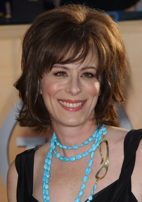 Hairstyles For Women Over 50 With Thick Hair (14)