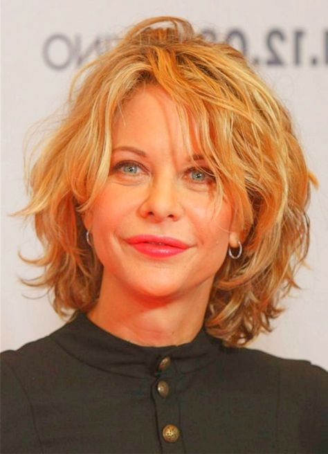 Modern short hairstyles for women over 50 ...