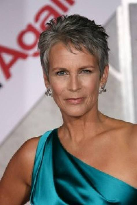 Short Hairstyles For Women Over 50 ..