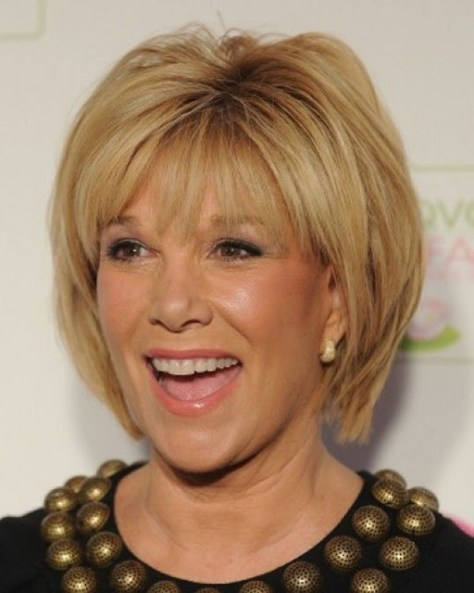 sleek-short-haircuts-for-women-over-50
