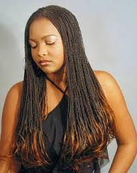 African Braids Hair