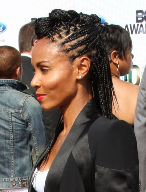 African Braids Hairstyles for Black Women