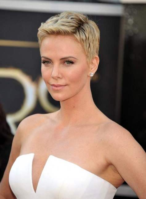 Awesome Short Hairstyles for Fine Hair