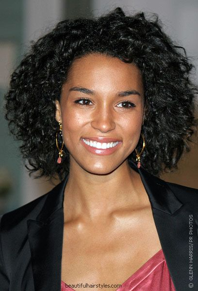 Black Hairstyle Weave African America