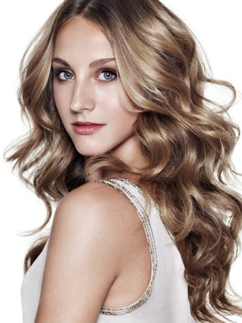 Curly Hairstyles Ideas...
