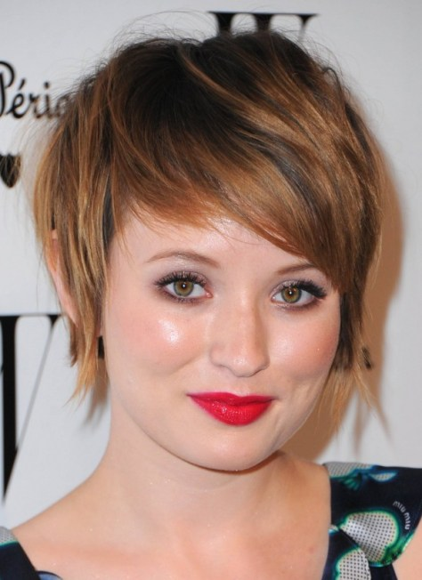 Short Hairstyles 2012, Short Hairstyles, Hairstyles 2012, Latest Short Hairstyles Trends, New Hairstyles For Girls, Latest Hairstyles Fashion, http://newfashiongallery.com