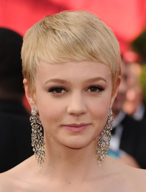 Cute Short Hairstyles Women