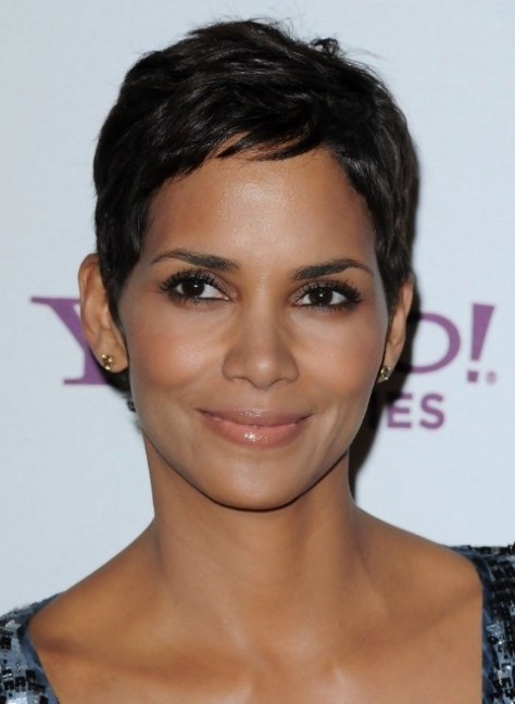 Haircut Short Hairstyles for Black Women