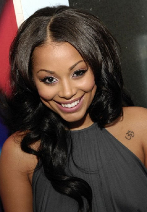 Long Hairstyles Black Women 2016